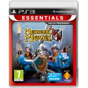 Medieval Moves: Essentials (PlayStation Move)