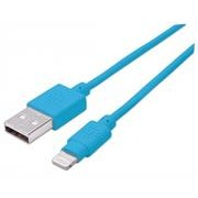 Manhattan iLynk Lightning Cable - A Male