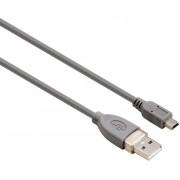 Kabl USB 2.0 na miniUSB M/M Hama 39661, 0.25m