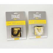 Everlast - Proteza dentara dubla - din silicon - neagra