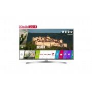 Televizor LCD LG 43UK6950PLB, UHD 4K, Smart TV, 108 cm, Wi-Fi, Negru