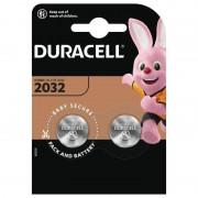 Duracell 2032, Duracell litiumbatterier 3V 2 st.