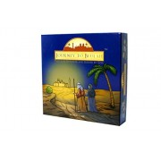 Beulah Corp. Journey to Beulah: a Bible Based Family Board Game for Up 4 Players or Teams! an Informative and Entertaining Families, Friends, Adults, Teens, Children Enthusiasts.