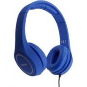 Auscultadores MXH-HP500 Azul