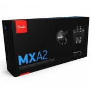 Fender MXA2 Bundle In-Ear
