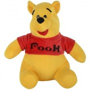 Yashi Enterprises Winnie The Pooh Soft Toy For Kids 45 CM