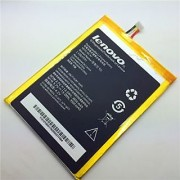 100 Percent Original Battery L12D1P31 for Lenovo A3000 A5000 Tablet With 3650mAh