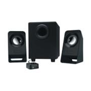 Logitech Z213 2.1 Speaker System - 7 W RMS