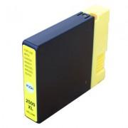 """""""Tinteiro Canon Maxify Compatível PGI-2500 XL Amarelo"""""""