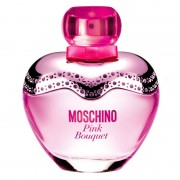 Moschino Pink Bouquet Eau De Toilette Spray 50ml