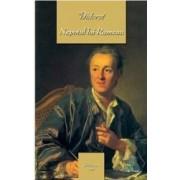 Nepotul lui Rameau - Cl - Diderot