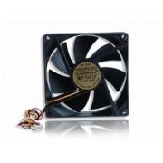 Cooler Gembird Fan for PC case ball bearing 90mm * 90mm * 25mm
