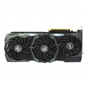 MSI GeForce RTX 2080 Ti Gaming X Trio (V371-026R) negro refurbished