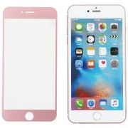 iphone 7 ROSE GOLD 4D colour tempered glass