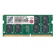 8GB DDR4 2400MHz, Transcend, SO-DIMM 2Rx8, 1.2V