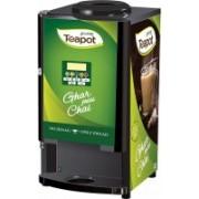 Atlantis Teapot Two Option Tea Vending Machine   Ghar Jaisi Chai 6 Cups Coffee Maker(Multicolor)