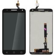 Clappio Repuesto Pantalla LCD/Táctil Negra para Alcatel One Touch Pop 3 (5.5)