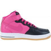 Nike Air Force 1 Mid '07 GS 518218-016 Roze maat 37.5