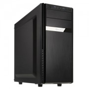 Carcasa Silverstone Precision PS11 USB 3.0 Black, SST-PS11B-Q
