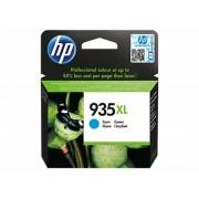 C2P24AE Tintapatron OfficeJet Pro 6830 nyomtatóhoz, HP 935XL, cián, 825 oldal (TJHC2P24A)
