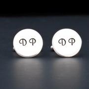 Butoni - din argint personalizati