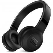 JBL C45bt Cuffie Circumaurali Wireless Bluetooth Autonomia 16 Ore Colore Nero