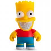 Los Simpson Figura Homer Grin by Ron English
