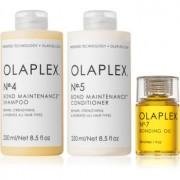 Olaplex Bond Maintenance coffret (para todos os tipos de cabelos)
