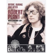 Video Delta Robert Plant - Before, during and after - DVD