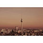 4 nap/3 éjszaka 2 fő részére reggelivel Berlinben - Hotel Delta am Potsdamer Platz