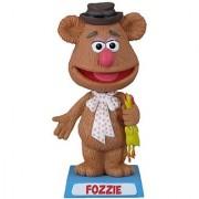 Funko The Muppets: Fozzie Bear Wacky Wobbler