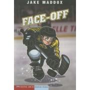 Face-Off, Paperback