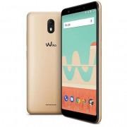 """Wiko mobile Wiko Viewgo Smartphone 5,7"""" Dual Sim Memoria 16gb Ram 2gb Rete 4g/lte Colore Oro"""
