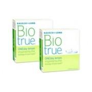 Biotrue ONEday (180 lentile)
