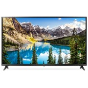 """LG 43UJ620V Series 43"""" Ultra High Definition 4K EdgeLit LED Smart TV"""