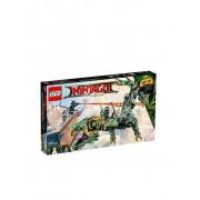 Lego ADVENTURE - Ninjago - Mech-Drache des Grünen Ninja