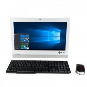 Pc Aio Exo Slim All In One Intel Led 19.5 500gb