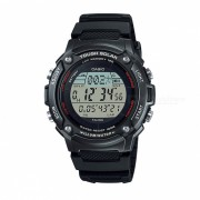 Casio W-S200H-1BVDF reloj de cuarzo digital - negro (sin caja)