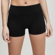 MP Women's Power Shorts - Black - XL