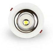 Barcelona LED Downlight LED 50W encastrable - Downlight / Spot encastrable LED