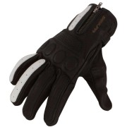 Segura Gooze Motorcycle Gloves Black 3XL