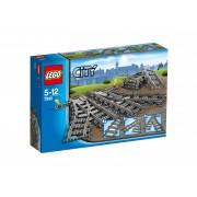 LEGO® City Zamjena tračnica 7895