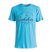 Quiksilver T-Shirt »Slub Hero Bay - T-Shirt«