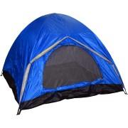 Палатка двуместна (двуслойна)