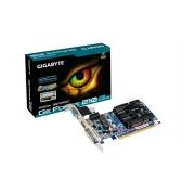 PLACA VIDEO PCIE 1GB DDR3 64BIT GF G210 VGA DVI HDMI