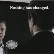 Video Delta Bowie,David - Nothing Has Changed (The Best Of David Bowie) (1cd - CD