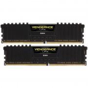 Memorie Corsair Vengeance LPX Black 16GB DDR4 3466 MHz CL16 Dual Channel Kit