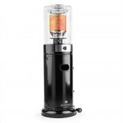 Blumfeldt Heatwave BK, нагревател за тераси, газ, стомана,11 kW (GDW10-Heatwave-BK)