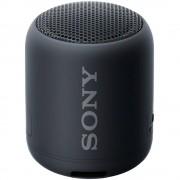 Sony SRS-XB12 Bluetooth zvučnik vanjski, otporan na prašinu, vodootporan crna