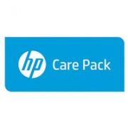 HP 3y 4h 9x5 Onsite Notebook Service
